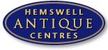 Hemswell Antiques Centre