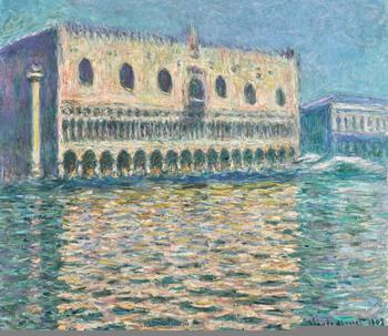 London Impressionist art week starting February 25th 2019 by art advisor Iain M Brunt   London hosts some major s