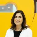 FROM ACROPOLIS TO AGORA. Tania Coen-Uzzielli is Director of the Tel Aviv Museum of Art (TAMA).