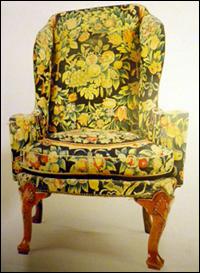 George I Armchair