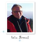 Iain Brunt