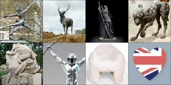 2012 Sculpture