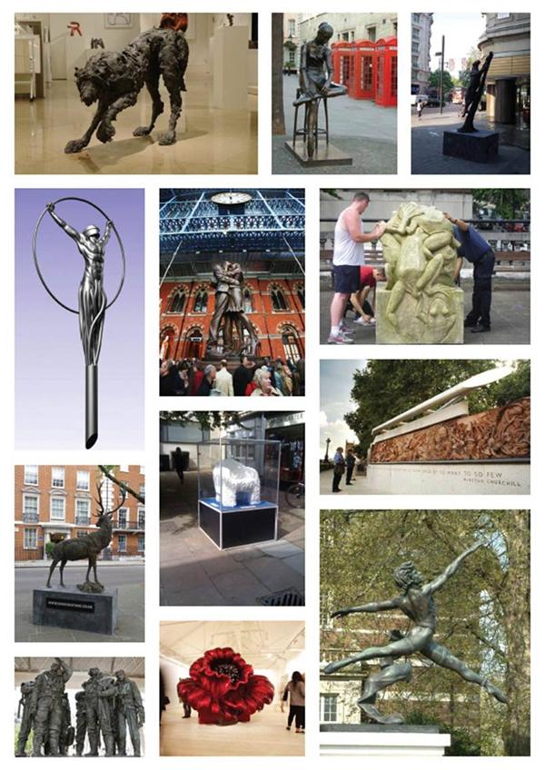 2012Sculpture