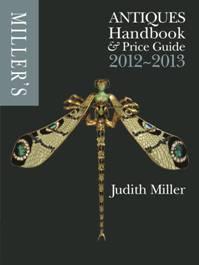 Miller's Antiques Handbook
