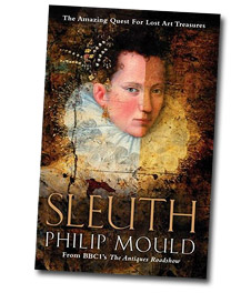 SLEUTH Philip Mould