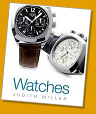 Watches by Judith Miller