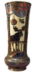 Fairytale endings for Antiques Roadshow Vase